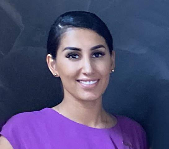 Sina Hashemi